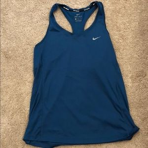 Nike Dri Fit Running Tank
